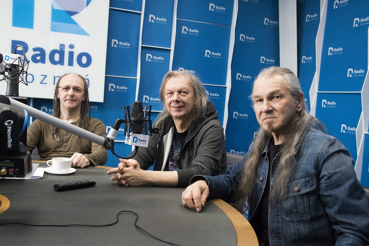 Non Iron - Kacper Witt, Radio Poznań