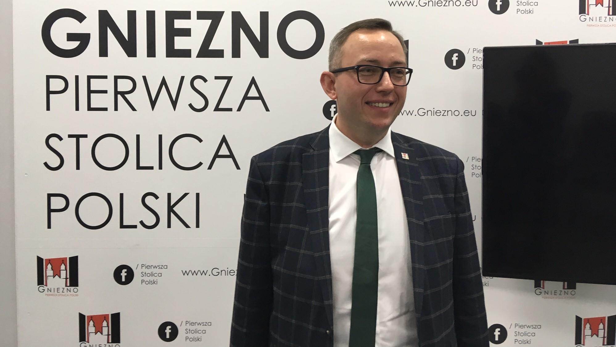 Łukasz Scheffs gniezno - Rafał Muniak