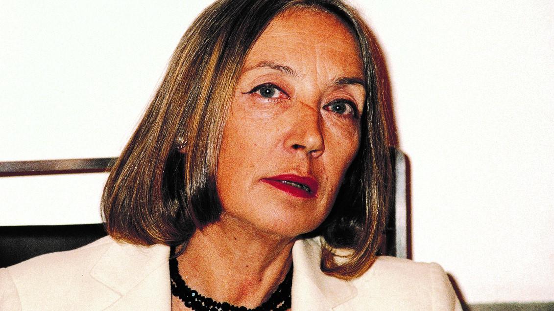 Oriana Fallaci - wikipedia