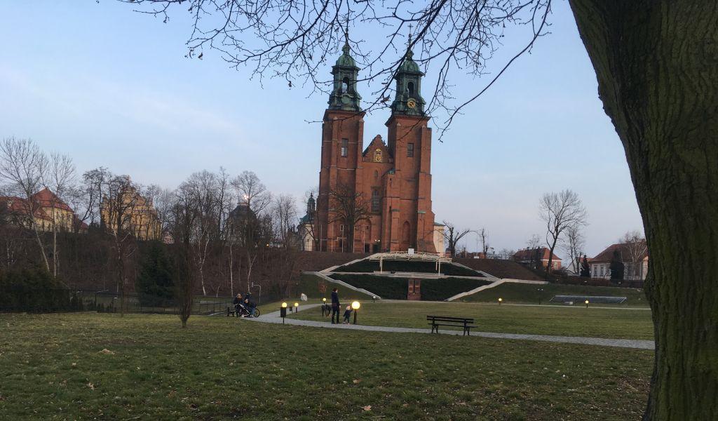 Katedra Gniezno gnieźnieńska - Adam Sołtysiak