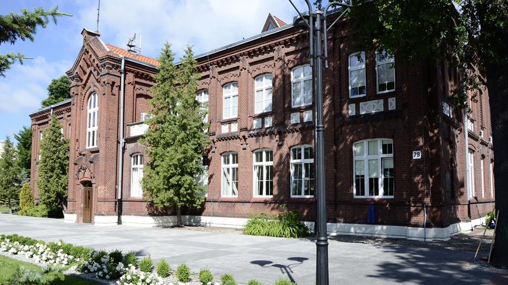 COSSW Centralny Ośrodek Szkolenia Służby Więziennej w Kaliszu - FB: COSSW