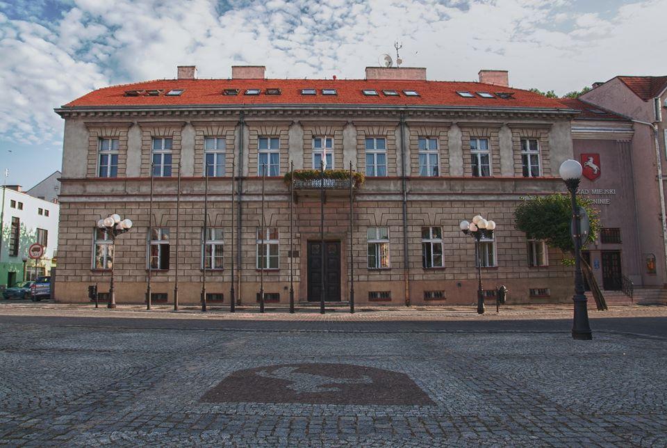 Urząd Miejski w Koninie - FB: Urząd Miejski w Koninie