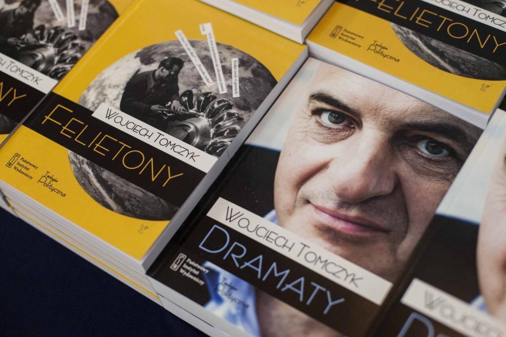 teologia polityczna tomczyk - teologiapolityczna.pl