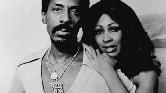 Tina Turner Ike Turner - wikipedia.org