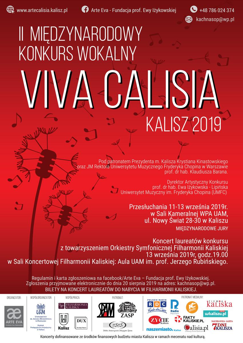 plakat_viva_calisia_2 (2) - Materiały prasowe