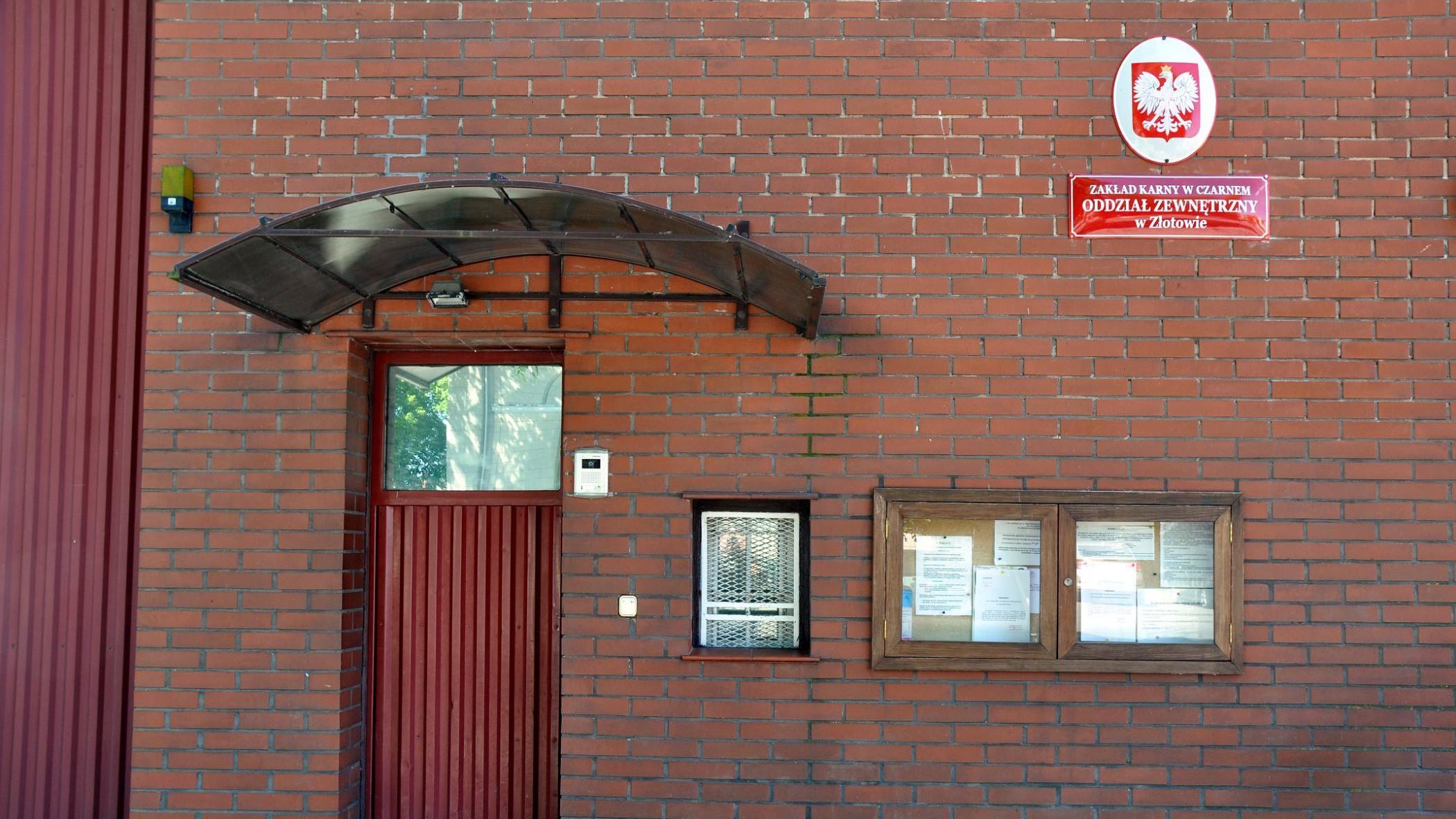 areszt w złotowie - www.sw.gov.pl