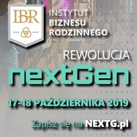 17-18 PAŹDZIERNIKA, IV KONGRES NEXT GENERATION