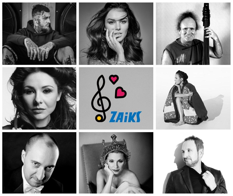 14-20 PAŹDZIERNIKA, SONGWRITING CAMP ZAiKS ZAKOPANE
