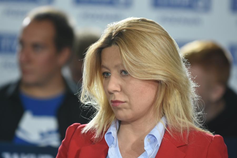 Katarzyna Ueberhan - Wojtek Wardejn