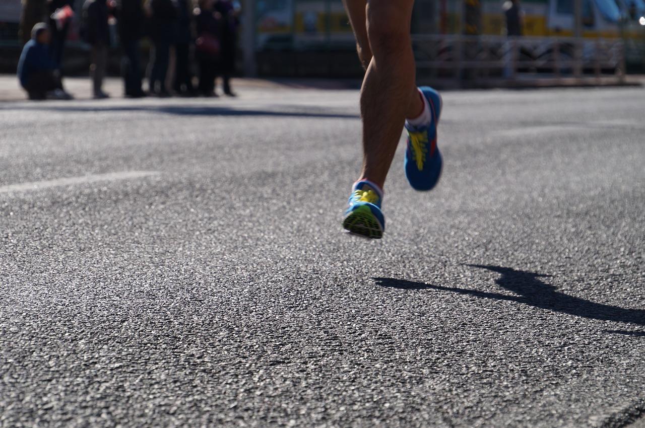 bieganie bieg - pixabay