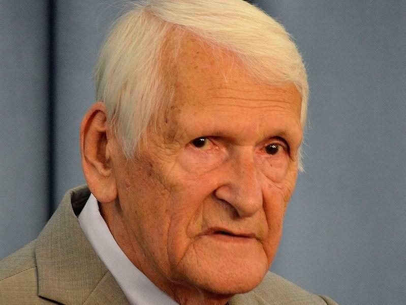 józef zych psl - Adrian Grycuk - commons.wikimedia.org