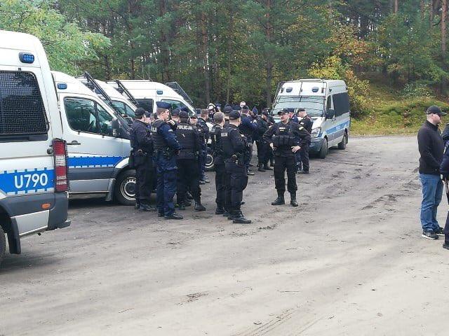 poszukiwania podpalacza z kaplina - Wielkopolska Policja
