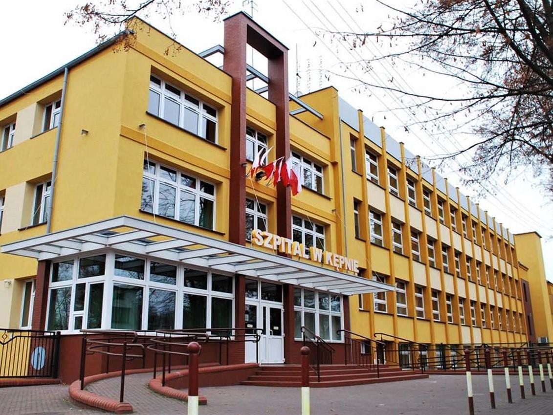 szpital w kępnie - www.szpital.kepno.pl