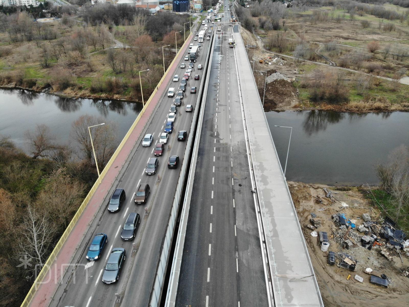 Most Lecha - Poznańskie Inwestycje Miejskie
