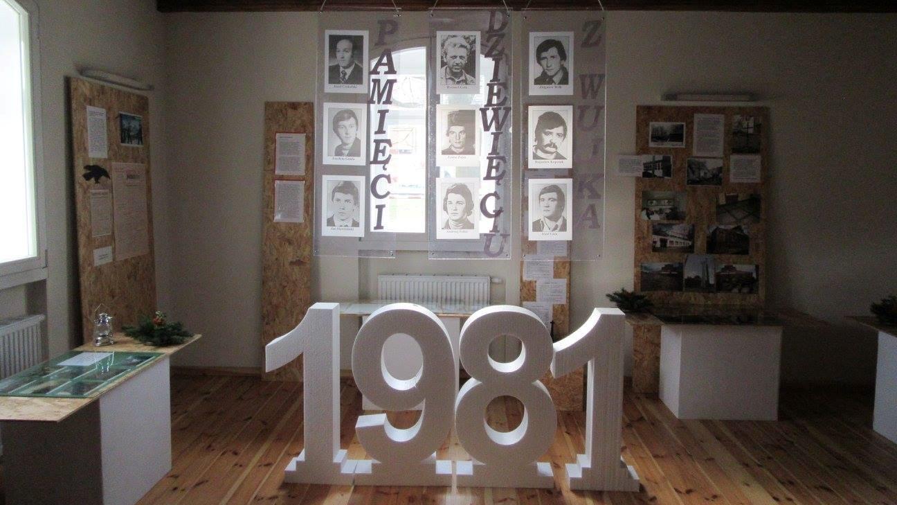 Izba Pamięci Rostarzewo - Izba Pamięci Rostarzewo