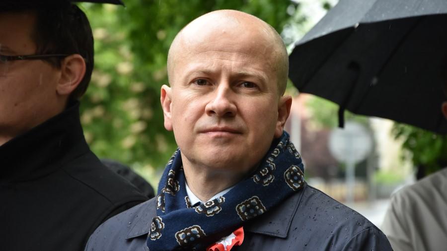 Bartłomiej Wróblewski - Wojtek Wardejn