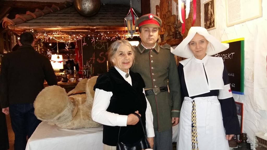 berża pod Dzwonkiem zakończenie zwycięskiego Powstania Wielkopolskiego - Magdalena Konieczna