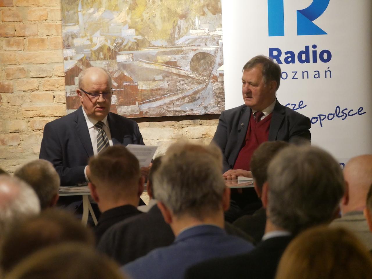 wielkopolski klub obywatelski - Kacper Witt - Radio Poznań