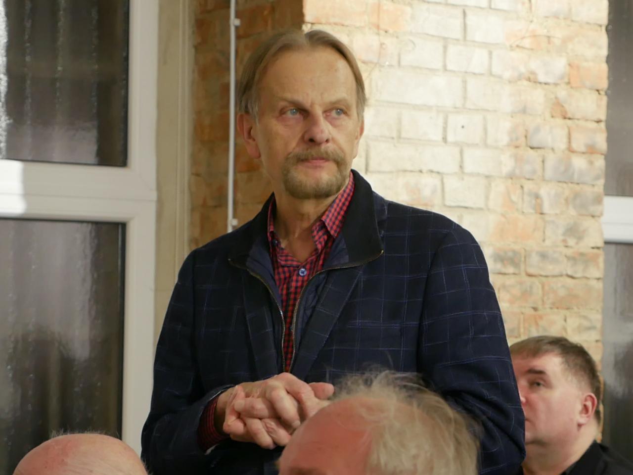 Kacper Witt