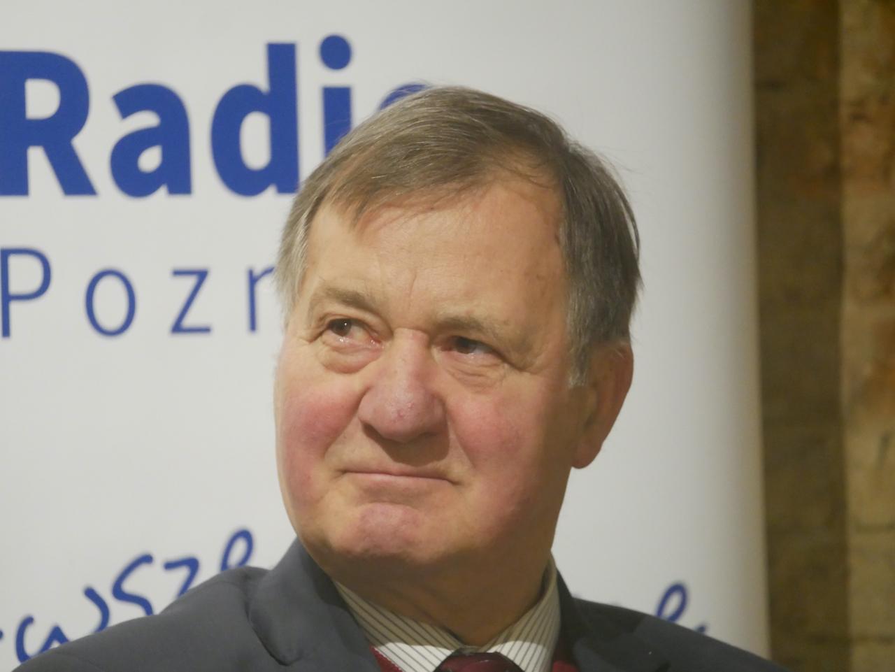 wielkopolski klub obywatelski stanisław mikołajczak - Kacper Witt - Radio Poznań