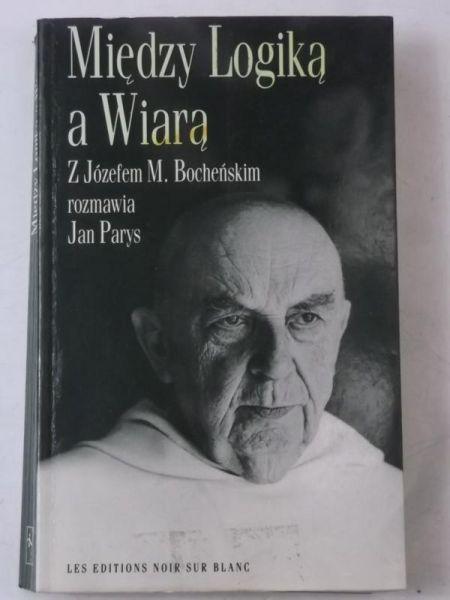 Józef M. Bocheński - tezeusz.pl