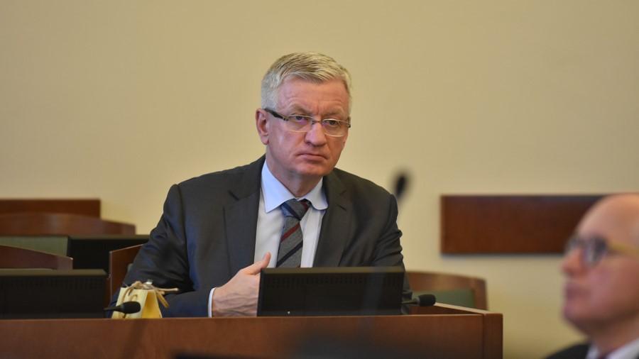 Jacek Jaśkowiak - Wojtek Wardejn