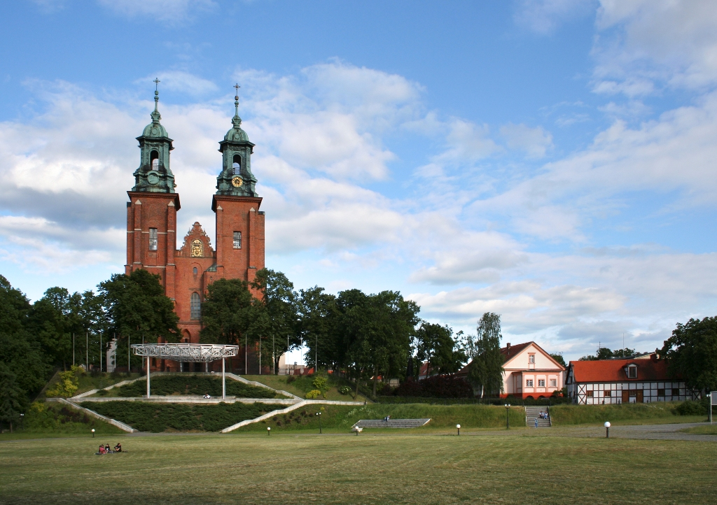 katedra gnieźnieńska  - UM Gniezno