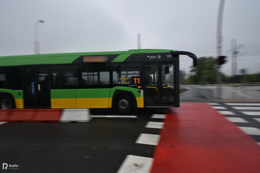 autobus mpk - Wojtek Wardejn