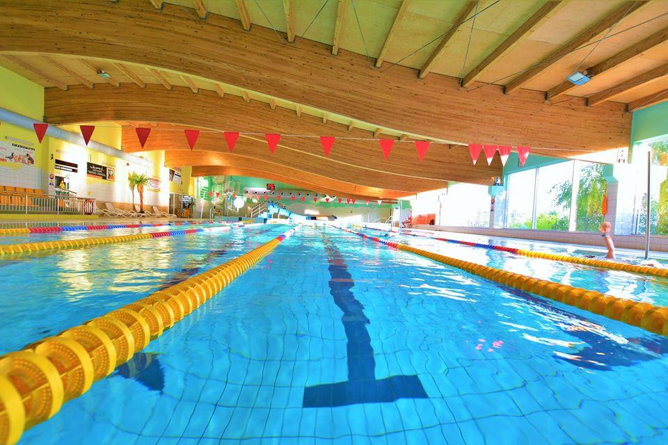 kościan basen - MOSiR Kościan