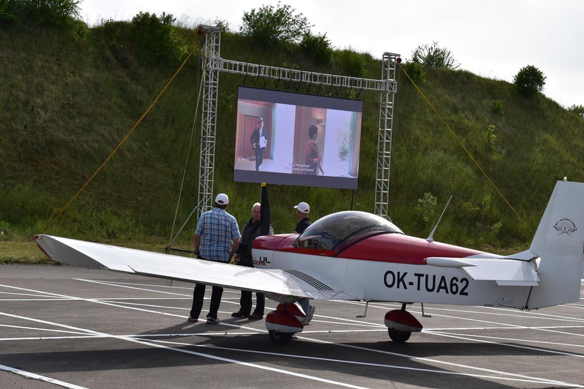 kino samolotowe piła - pila.pl