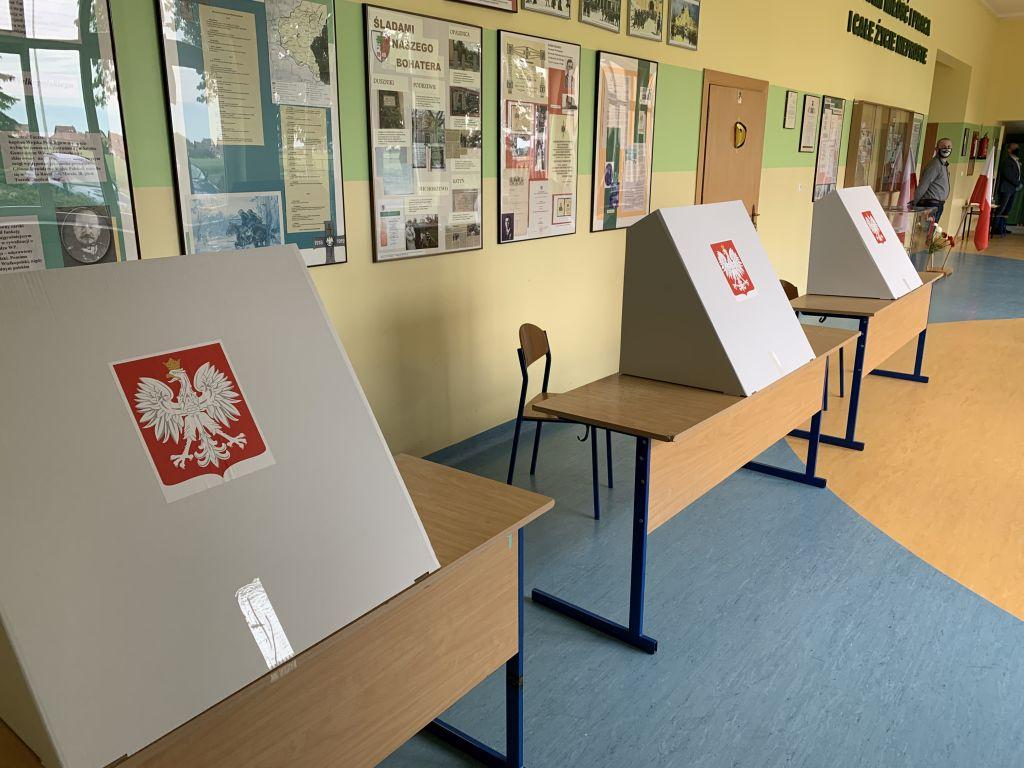 duszniki referendum - Kacper Witt