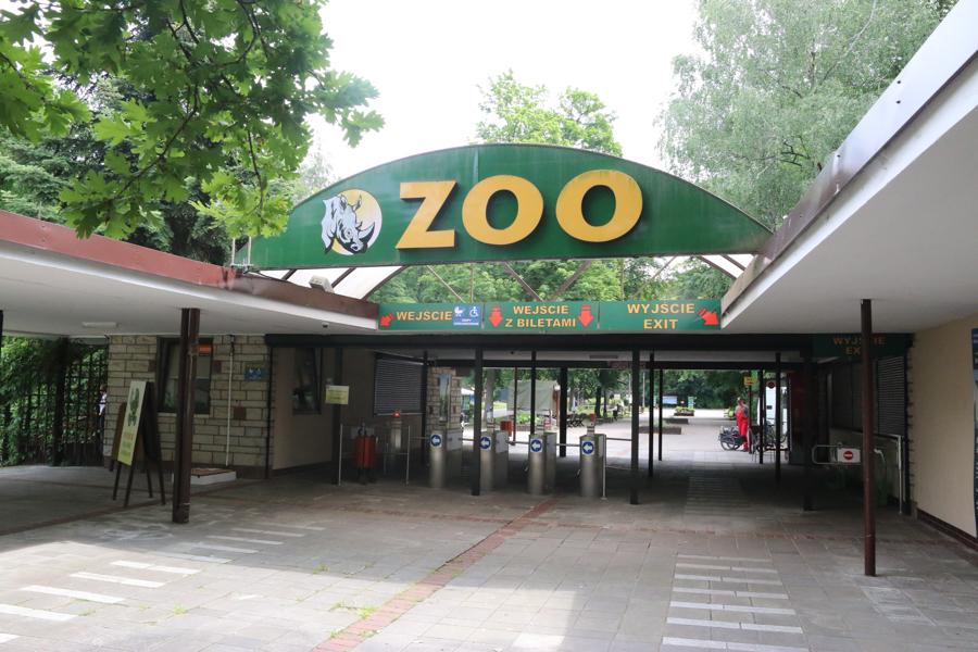 zoo poznań otwarcie - Leon Bielewicz - Radio Poznań