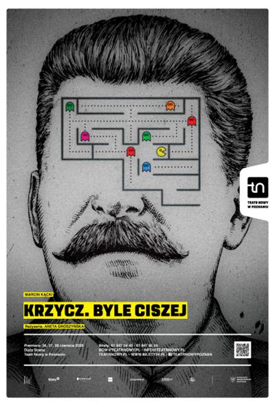krzycz-byle-ciszej - Teatr Nowy