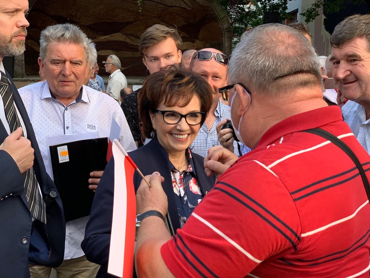 elżbieta witek nowy tomyśl - Kacper Witt - Radio Poznań