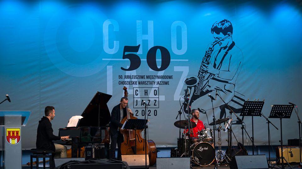Cho-Jazz - Międzynarodowe Chodzieskie Warsztaty Jazzowe - FB: Cho-Jazz - Międzynarodowe Chodzieskie Warsztaty Jazzowe