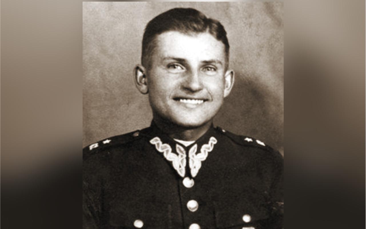łukasz ciepliński żołnierz wyklęty - By Lowdown - Muzeum Okręgowe w Rzeszowie (http://www.rzeszow.pl/miasto-rzeszow/historia/rzeszowskie-tradycje-wojskowe), CC BY-SA 3.0, https://commons.wikimedia.org/w/index.php?curid=30994861