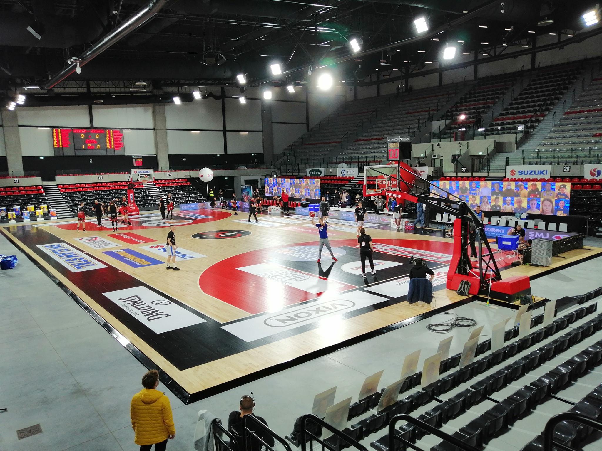 Arena Ostrów - ArenaOstrow facebook.com