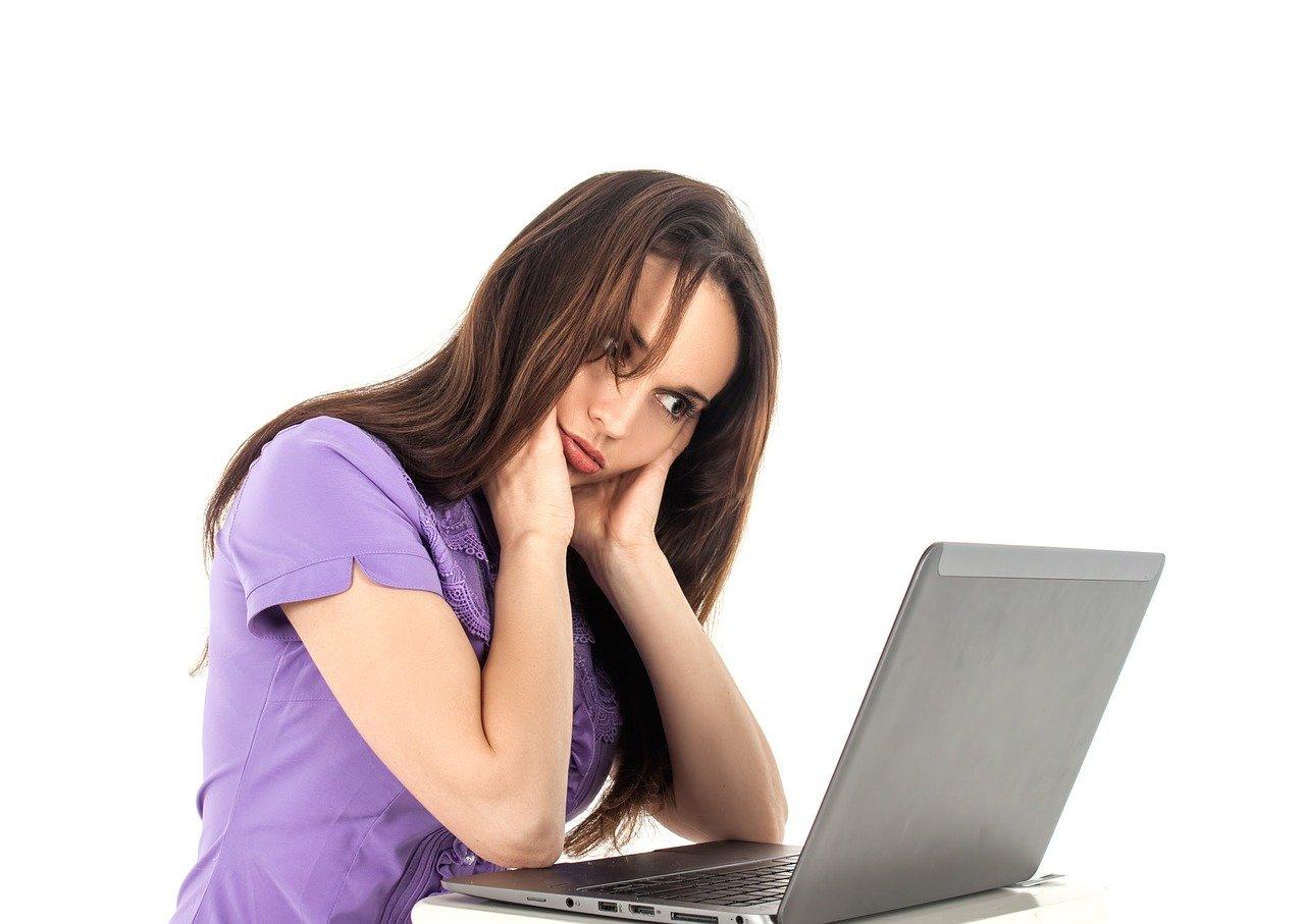komputer laptop - Pixabay
