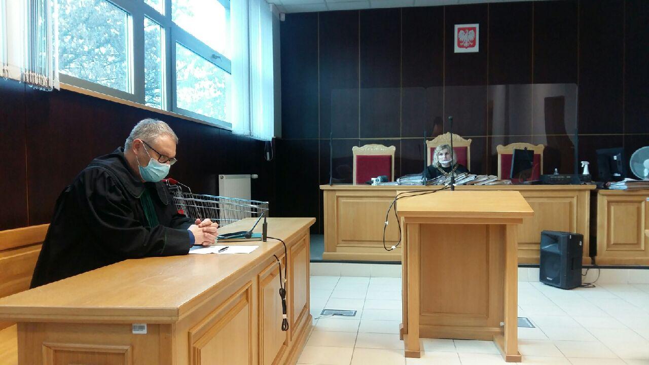 wyrok 19-latek lekarze - Magdalena Konieczna - Radio Poznań