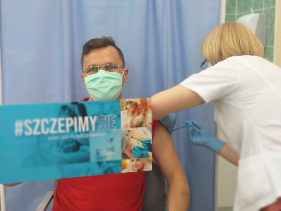 szpital słupca szczepionka covid - Informator Powiatu Słupeckiego