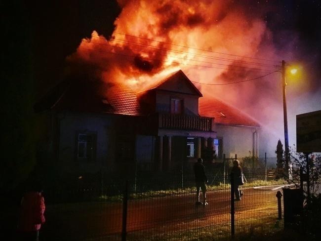 pogorzely garaszewo  - siepomaga.pl