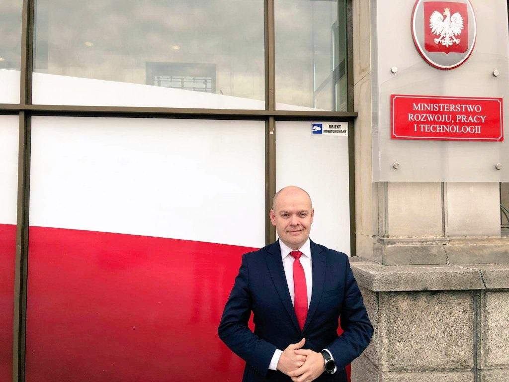 Tomasz Michałowski - TT: Tomasz Michałowski
