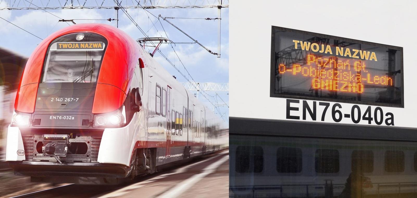 koleje wielkopolskie wośp - Koleje Wielkopolskie