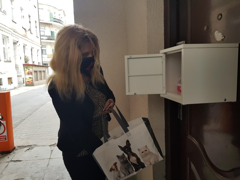 punkt pomocy okresowej poznań - Hubert Jach - Radio Poznań