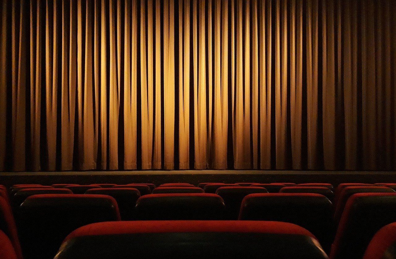 kultura sztuka teatr  - Pixabay