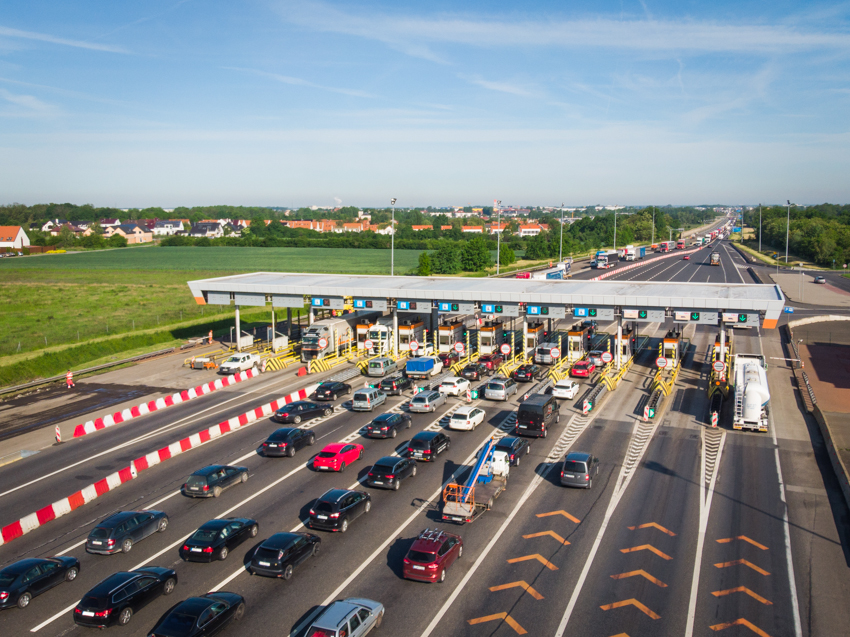 bramki autostrada a4 - wroclaw.pl