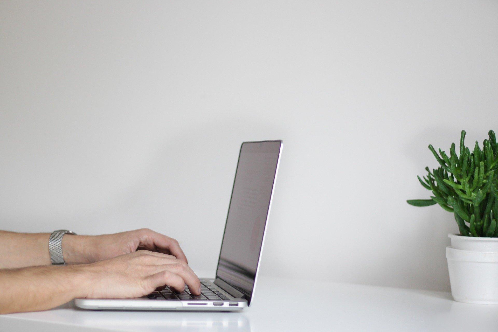 laptop komputer - Pixabay