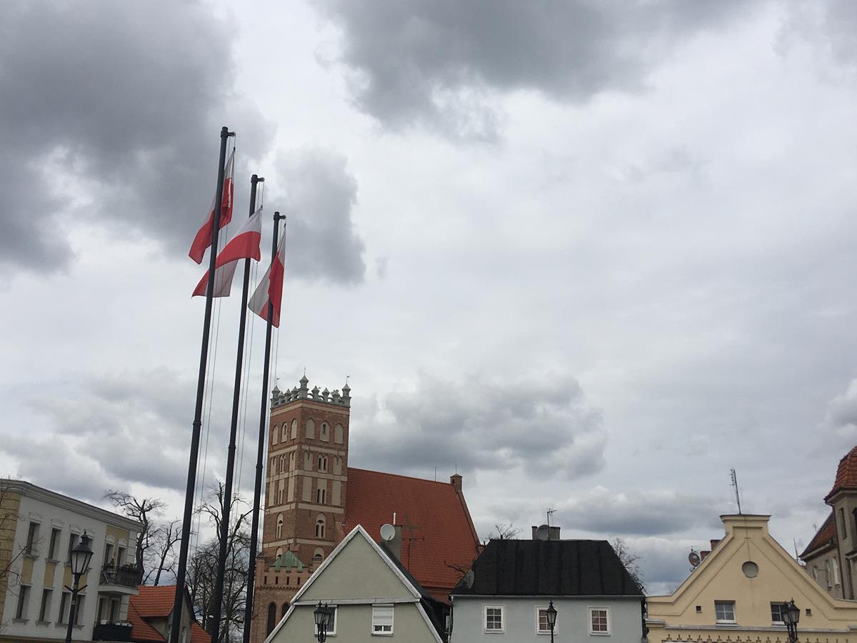 środa wielkopolska flagi - Rafał Regulski - Radio Poznań