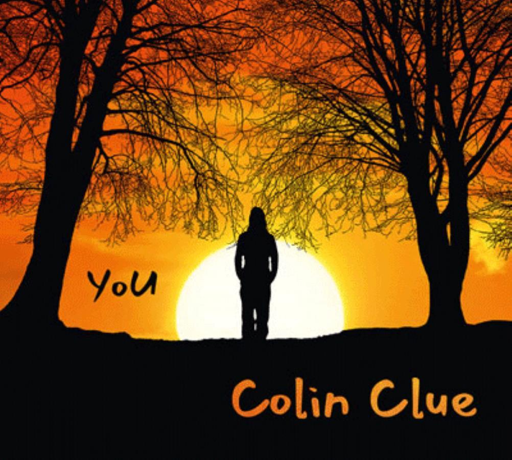 Colin Clue - Okładka albumu