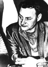 Andrzej Babiński - www.poewiki.vot.pl
